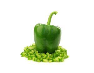 Capsicum Green Seeds