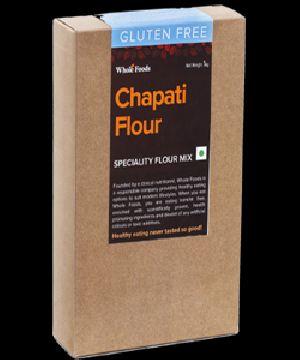 Gluten Free Chapati Mix