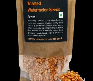 Gluten Free Toasted Water Melon Seeds