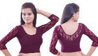 Stretchable Saree blouses
