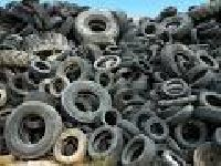 Waste Tyre