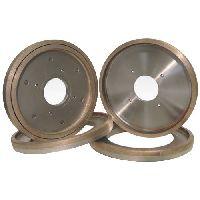 Metal Bonded Grinding Wheel