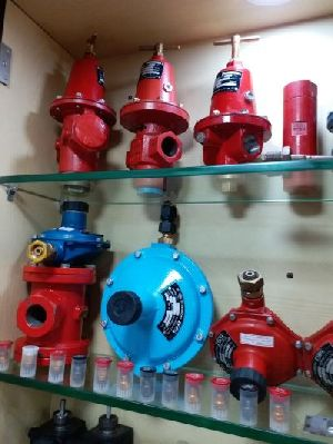 LPG Regulators