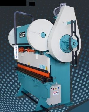 Mechanical Pneumatic Press Brake Machine
