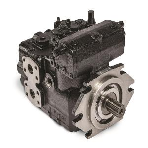 Parker C Series Variable Displacement Axial Piston Pump..
