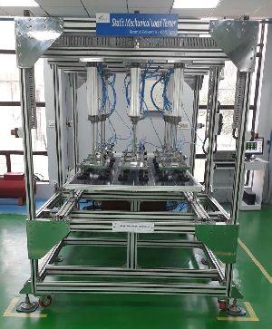 Pv Module Static Mechanical Load Tester