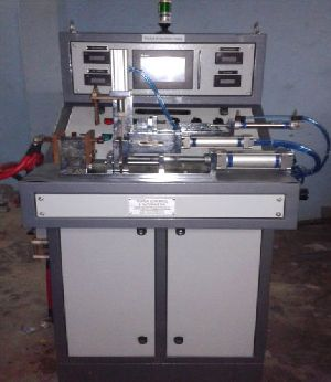Solenoid Switch Testing Bench