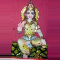 God marble Statues Parvati Ji
