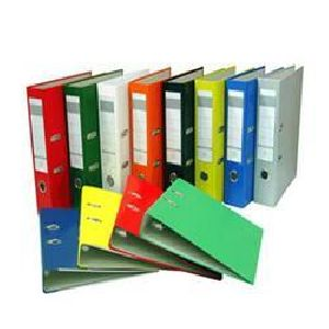 Mail Cover & Office Files