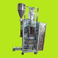 Thick Paste Packing Machine