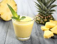 frozen pineapple pulp