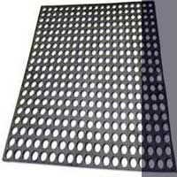 Mild Steel Perforated Sheet