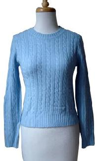 Designer Ladies Sweater Item Code : Sgf-dls-05