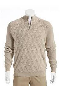 Designer Sweater