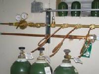 Oxygen Gas Pipe Fittings