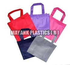 Non Woven Packaging Bag 03