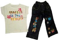 Kids Denim Jeans (atf-041)