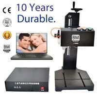 Dot Pin Marking Machine (bm-08t)