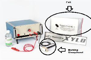 Metal Etching Machine Mark-1