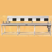Visual Inspection Conveyor