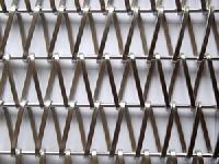 Wire Woven Belt