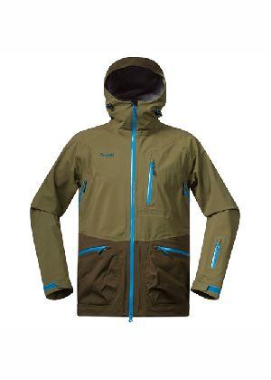 Myrkdalen Armygreen Jacket