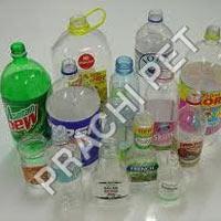Pet Plastic Soft Drinks Bottles