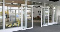 Geze Automatic Sliding Door