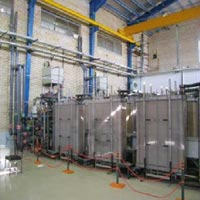 Electrodialysis Reversal Equipment for Water Treatment