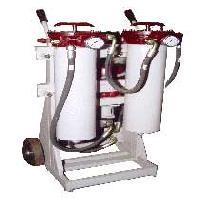 Hydraulic Fluid Filtration System  HOFS-01