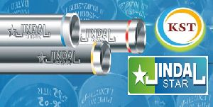 Jindal Star Gi Pipes