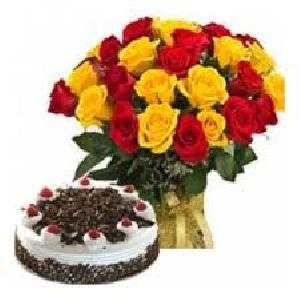 Flower and Cake Home Delivery Services