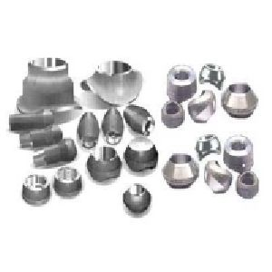 Galvanized Iron Outlet Pipe Fittings