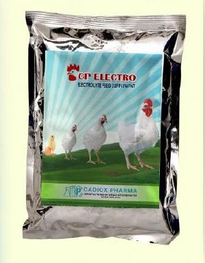 CP Electro Electrolyte Feed Supplement
