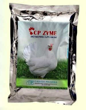 Cp Zyme Enzyme Feed Supplement