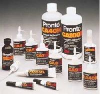 3m Pronto Instant Adhesives