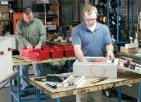 Oem Electrical Control Services