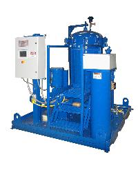 Turbine Oil/water Separation Equipment