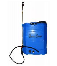 A. BATTERY SPRAYER