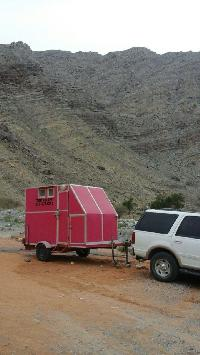 camping portable toilets rental Services