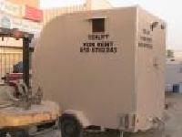 Events Portable Toilets Rental Services