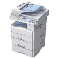 Automatic Xerox Machine