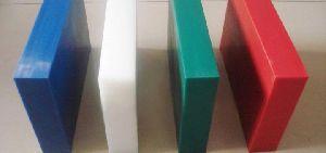 High Density Plastic Sheets