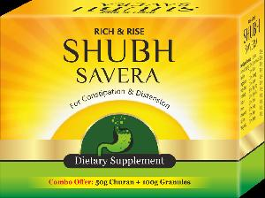 Shubh Savera Dietary Supplement