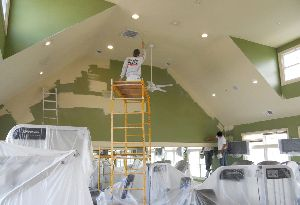 Residential And Commercial Painting Services
