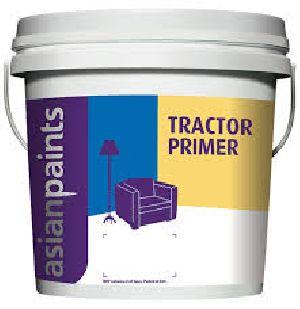 Tractor Primer