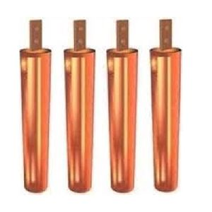 Copper Earthing Electrodes