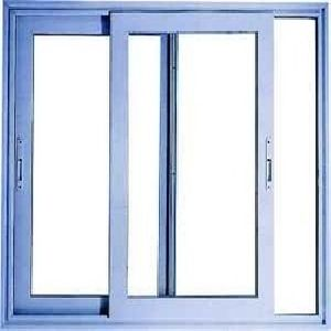 Aluminium Window Fabrication Services