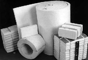 Refractory Ceramic Fibre Products