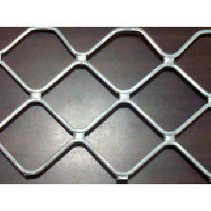 aluminum grilles